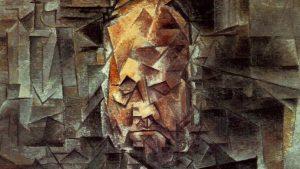 picasso cubismo analitico