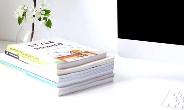 De businessboeken die ik dit jaar al verslond