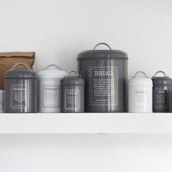 Kitchen Storage Canisters Cabinet For Sale By Riverdale Tutti Decor Ltd