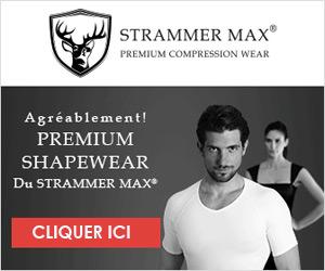 Le Premium Shapewear selon Strammer Max