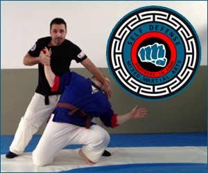 Self Défense Arsenal : 400 vidéos de cours gratuites