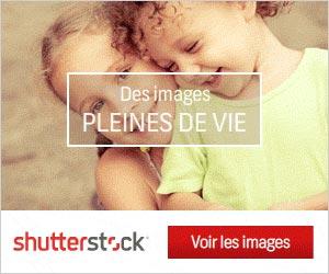 Shutter Stock : plus de 50 millions d'images libres de droits