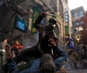 Watch Dogs - Le jeu vidéo Ubisoft