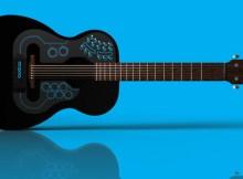 ACPAD : l'orchestre électronique pour guitare