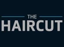 The Haircut Paris logo
