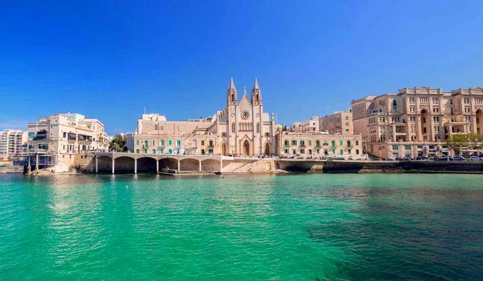 Dove comprare casa a Malta Ecco le migliori zone dove