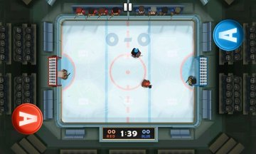 Ice Rage per Android (3)