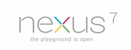 Il nuovo Nexus 7 appare in una prima immagine online, sarà