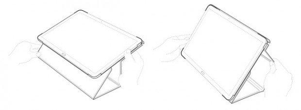 Samsung Galaxy Note Pro 12.2 potrebbe avere una porta