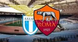 Card Lazio-Roma