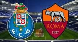 Card Porto-Roma
