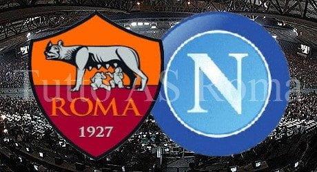 ROMA-NAPOLI Info biglietti