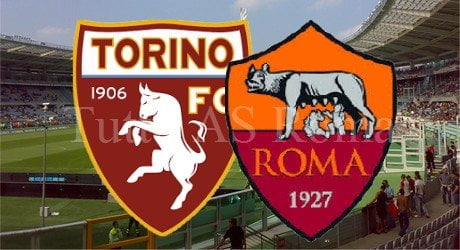 TORINO-ROMA 0-1 (TABELLINO)
