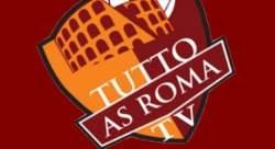 Logo Tutto AS Roma TV
