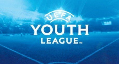 🛫 PRIMAVERA Partita per la Danimarca per la Youth League