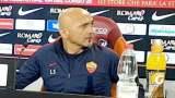 Spalletti ci crede: 'La Roma fa sul serio' (RS Il Tempo)