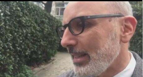 STADIO DELLA ROMA Montuori querela Berdini: 'Calunnie sul mio conto. Ho dato mandato al mio avvocato di querelarlo' (C.U.)(SOCIAL)