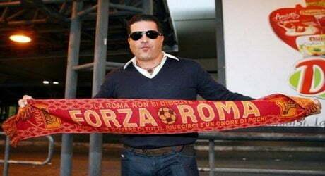 Tacopina: 'Roma e Bologna, due mie creature. Ma al collo avrò la sciarpa rossoblù'(RS Il Corriere dello Sport)