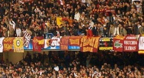 CHELSEA-ROMA L'Uefa apre un procedimento contro la Roma per cori razzisti