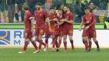 Roma sicura in seconda fascia (RS La Gazzetta dello Sport)