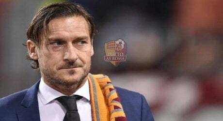 La Roma porta gli sponsor in Qatar con Totti (RS SERA Il Tempo.it)
