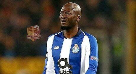 L'AVVERSARIO IN CHAMPIONS Porto: distorsione alla caviglia per Danilo Pereira