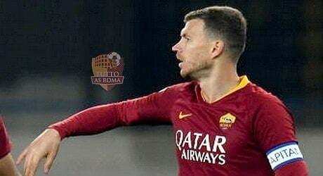 Inter: Dzeko in pole come erede di Icardi (RS Tuttosport)