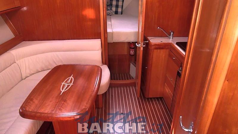 Bavaria Yachtbau BAVARIA 33 SPORT id3558 usato in vendita