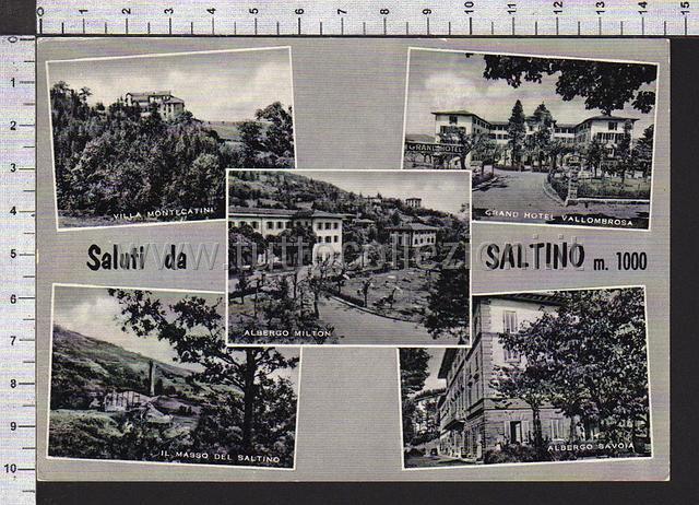 Provincia di Firenze cartoline postali  TuttoCollezioniit il sito per collezionisti