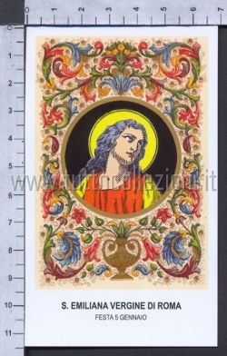 sveta Emilijana Rimska