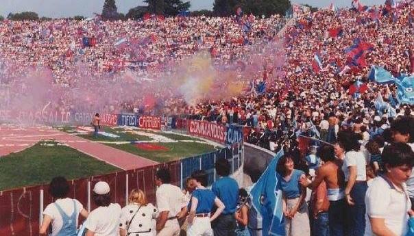 Foto Ultras Catania  TUTTOCURVE