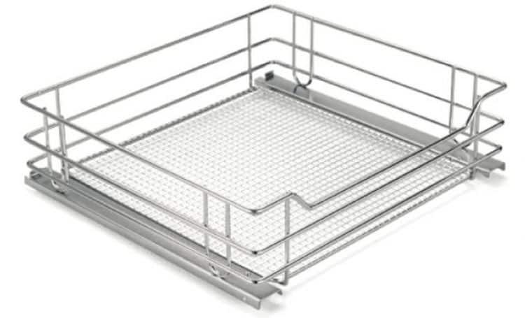 Cesti Saphir modulo 900 mm per mobili estraibili cucina