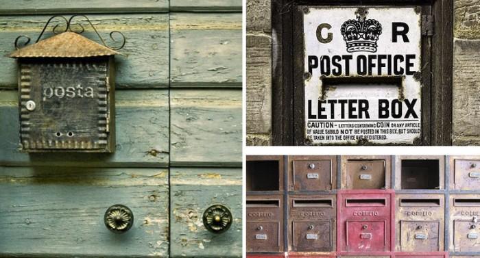Cassette Postali e Pulsantiere  Esterno e Interno