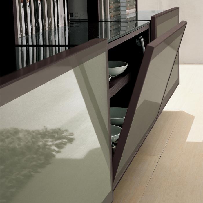Profili in alluminio per ante e accessori per ante  Tuttoferramenta
