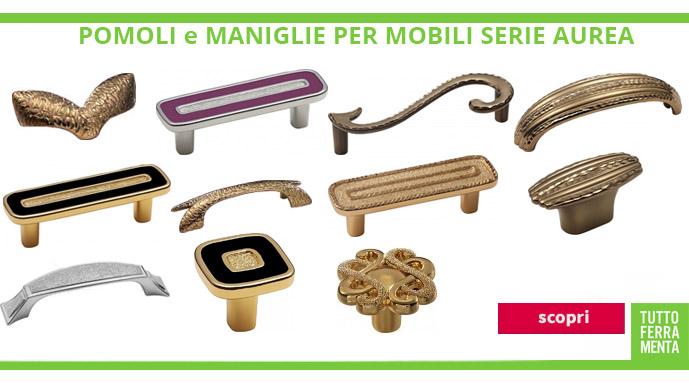 maniglie e accessori di qualità artigianale. Maniglie E Pomelli Per Mobili Le Fabric Tuttoferramenta