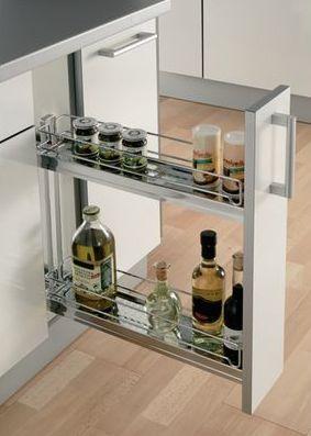 Mobili Cucina Profondita 50 Cm - Idee per la progettazione ...