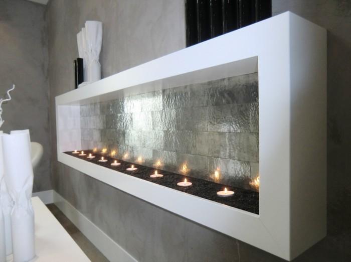 Piastrelle artigianali in metallo Design Italiano  Giara