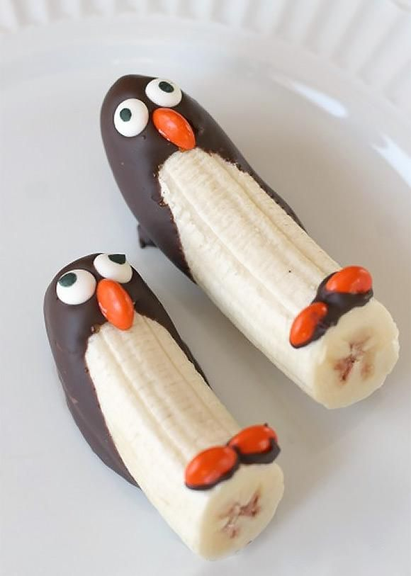 banana penguin