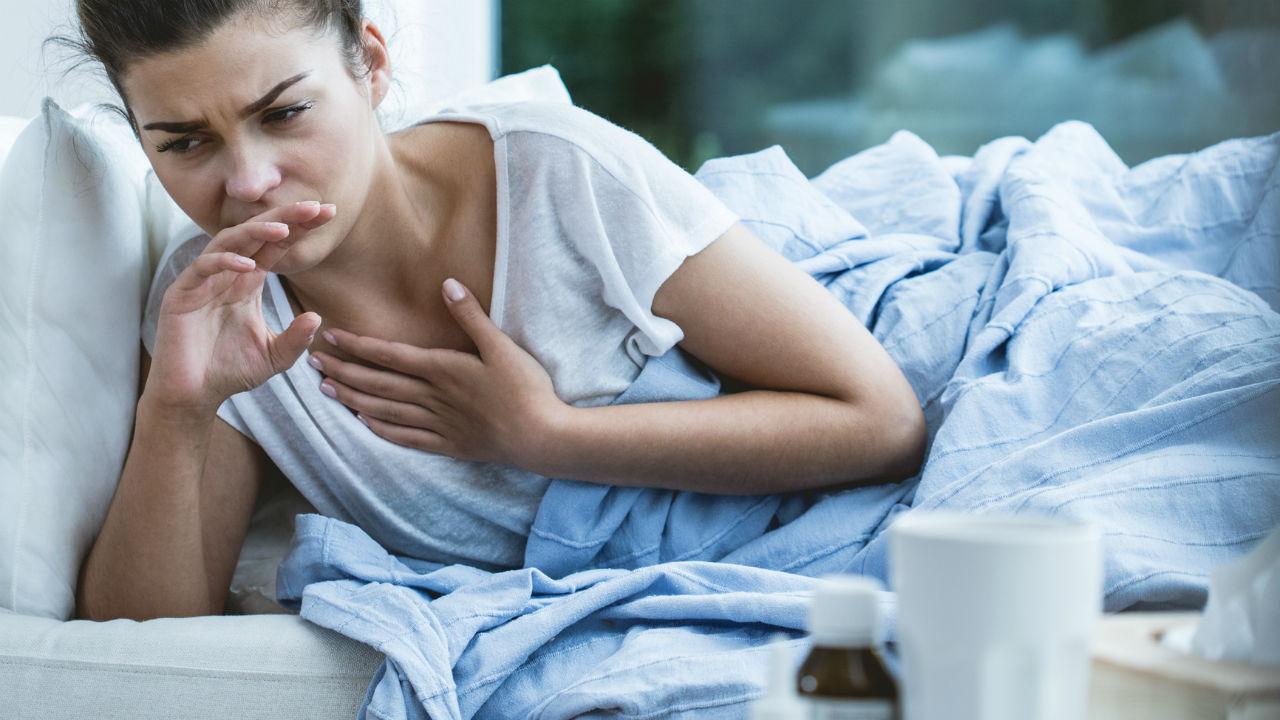 Bronchite Rimedi E Cure Naturali Tuttogreen