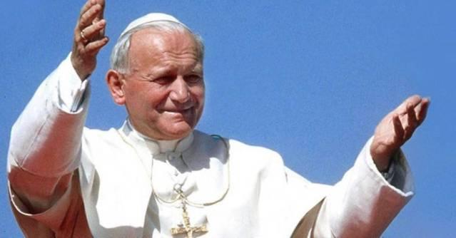 San Giovanni Paolo II spiegato ai ragazzi