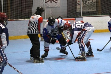 "Inline Hockey: i  punti play-off di Serie ""A1"" e ""A2"""