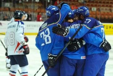 Mondiali IIHF: Italia promossa in Top Division, IIHF permettendo
