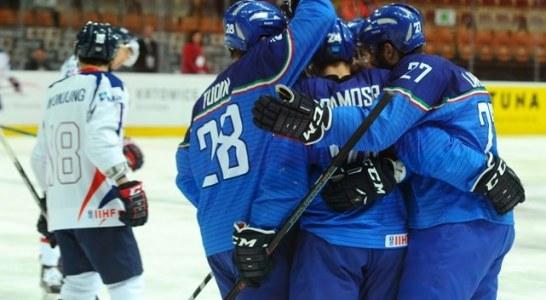 Blue Team: da lunedì a Bressanone lo stage estivo 2018