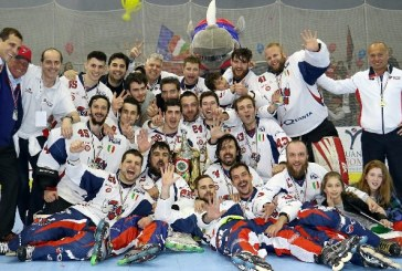 Inline: Milano penta campione consecutivo d'Italia