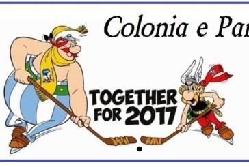 Qui IIHF: il programma dei Mondiali 2017