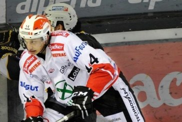 Alps Hockey League: comanda sempre il Renon