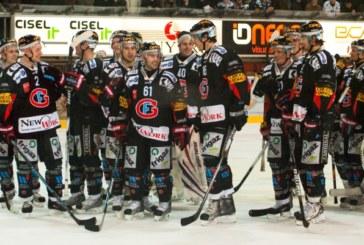 Champions Hockey League: stasera le andate delle semifinali
