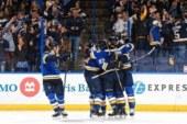 Focus NHL: comandano sempre i Tampa Bay Lightning