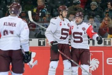 Champions Hockey League: questa sera i ritorni dei quarti