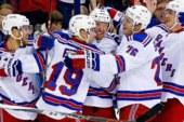 Focus NHL: il nuovo punto campionato al 12 gennaio